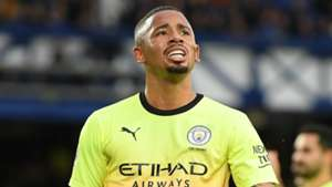 Gabriel Jesus 'fighting like an animal' for his Man City opportunity