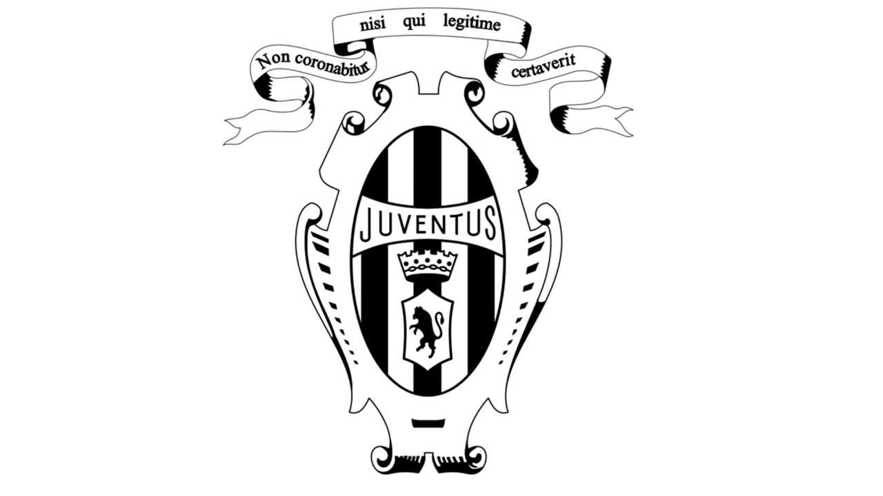 Logo Juventus Dari Masa Ke Masa Goal Com