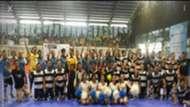 Turnamen Futsal IA-ITB 2017