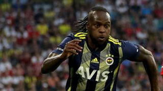 Victor Moses - Fenerbahce 2019-20