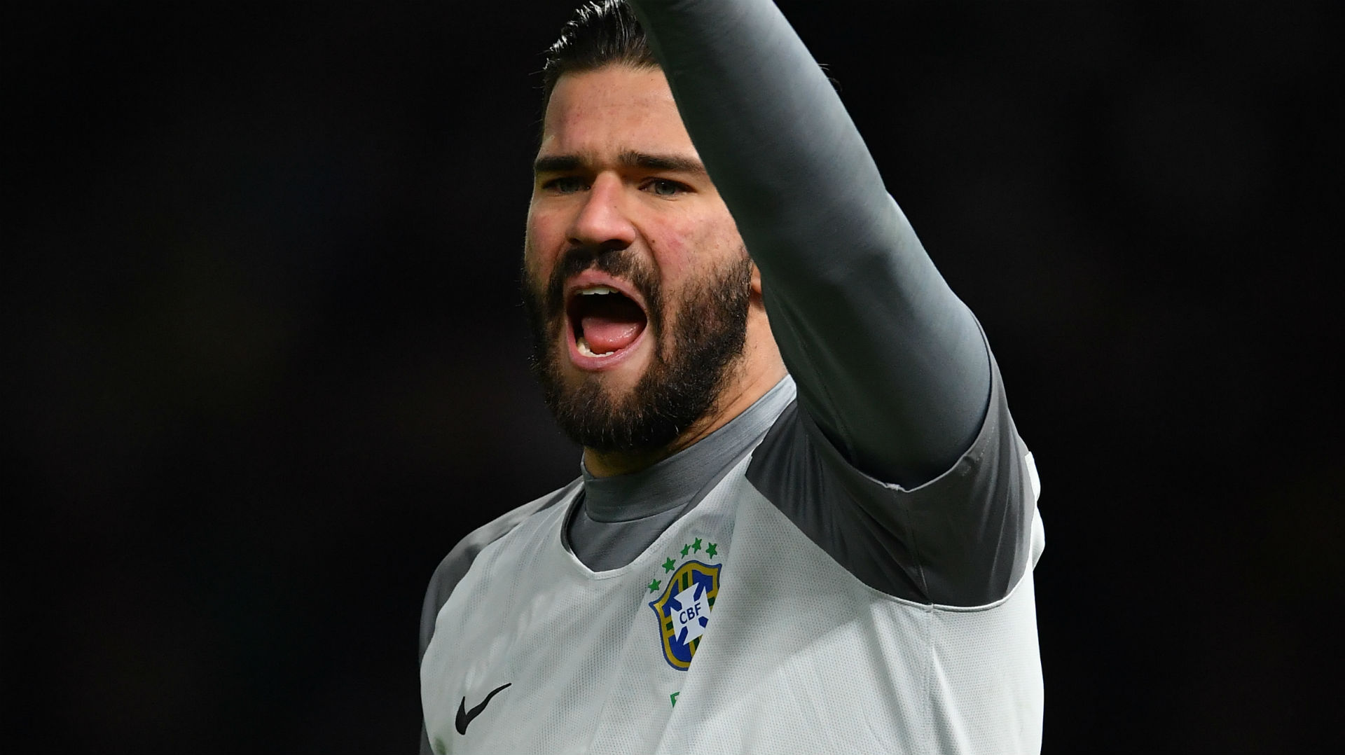 Alisson out of Brazil squad in injury severity hint but Liverpool team-mates Fabinho & Firmino figure