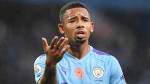 Guardiola: Gabriel Jesus must believe he's good enough without me or his mum telling him