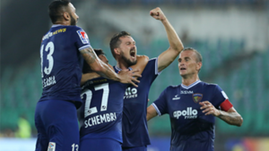 Incisive, attack-minded approach propels Chennaiyin FC back into the top-four mix