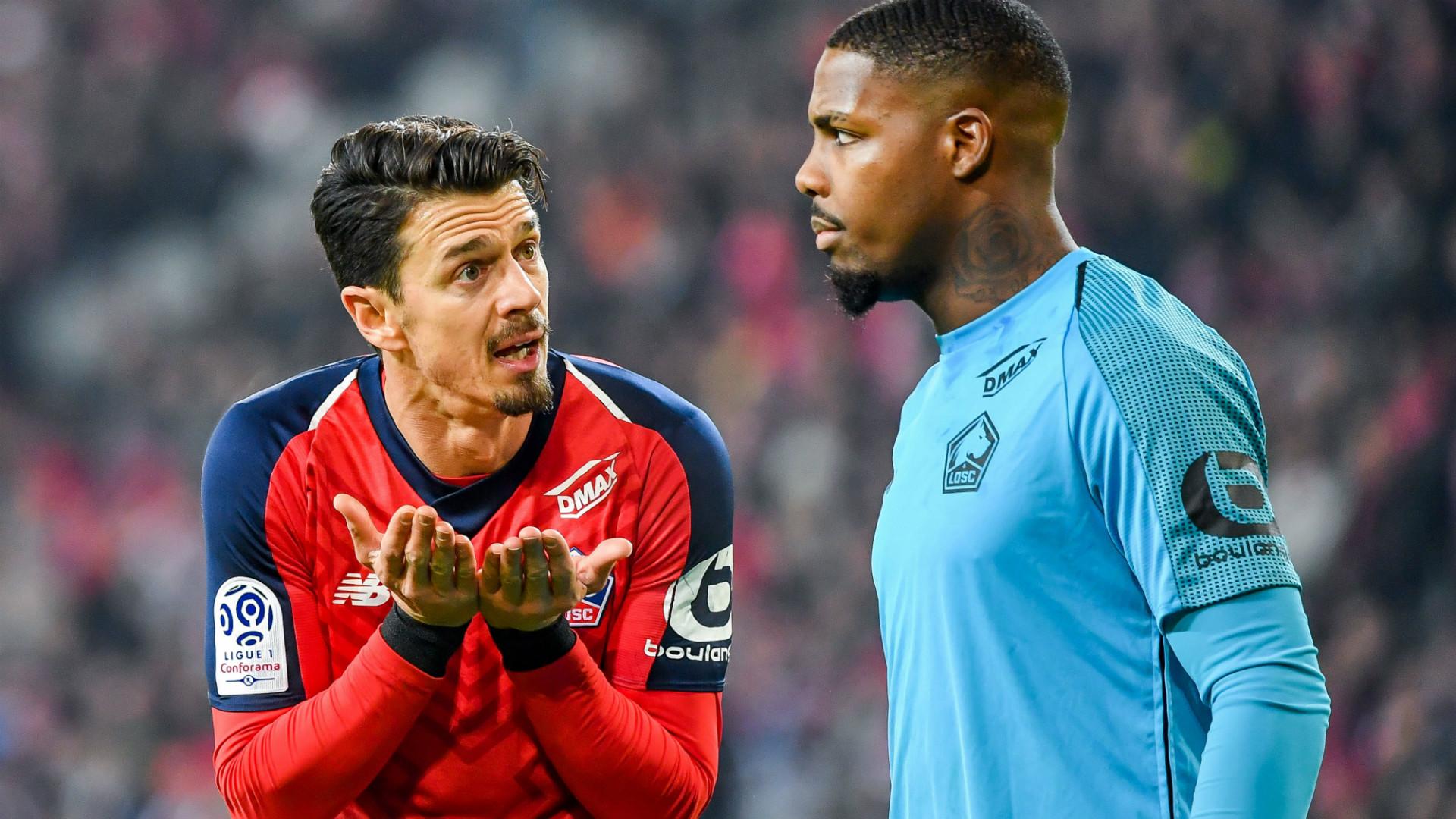French Connection: โชเซ ฟอนเต้ กุญแจสำคัญสู่การเค้นฟอร์มดาวรุ่งลีลล์ |  Goal.com