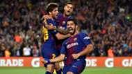 Luis Suarez Barcelona Real Madrid El Clasico LaLiga 06052018