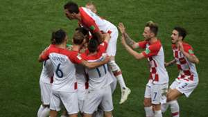 France - Croatia