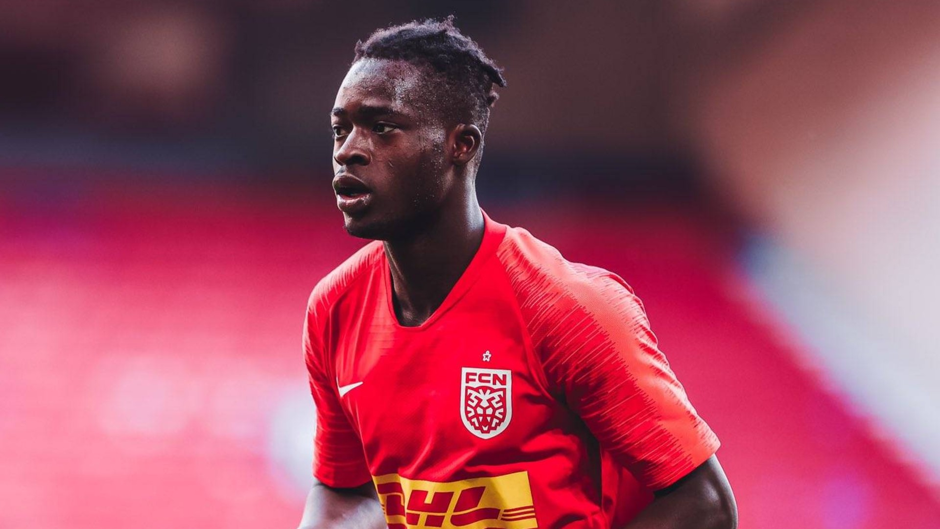 Rennes win €15m race to sign Sulemana amid Man Utd and Ajax interest