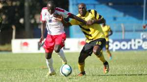 How Omollo warned Posta Rangers to improve in the second half against Kisumu All Stars