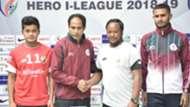 Mohun Bagan vs Shillong Lajong