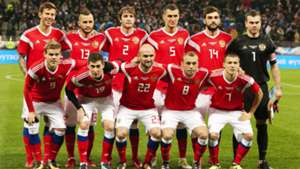Russia national team 11112017