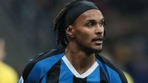 Lazaro Inter Serie A
