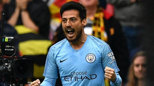 Manchester City V West Ham United Live Commentary & Result