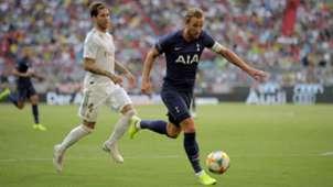 Harry Kane Tottenham Real Madrid