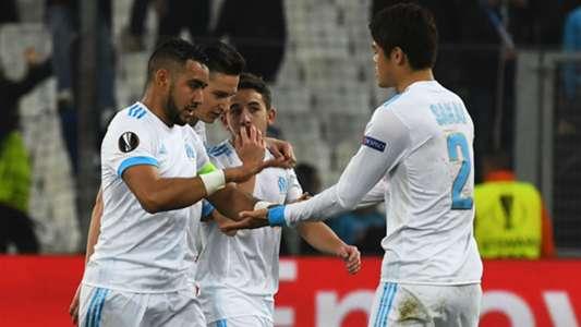 Olympique Marseille Spieler