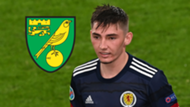 Billy Gilmour Norwich