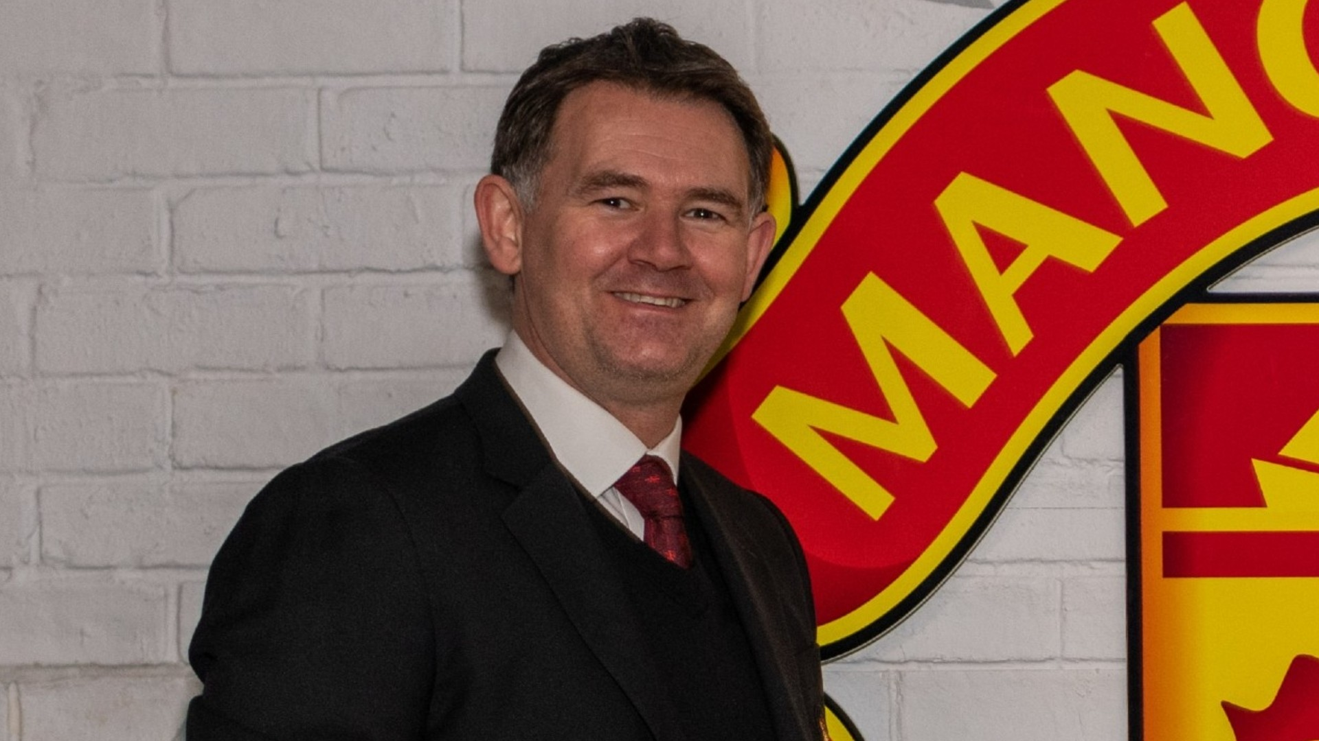 Who is Manchester United's director of football & is he in charge of transfers or Solskjaer?