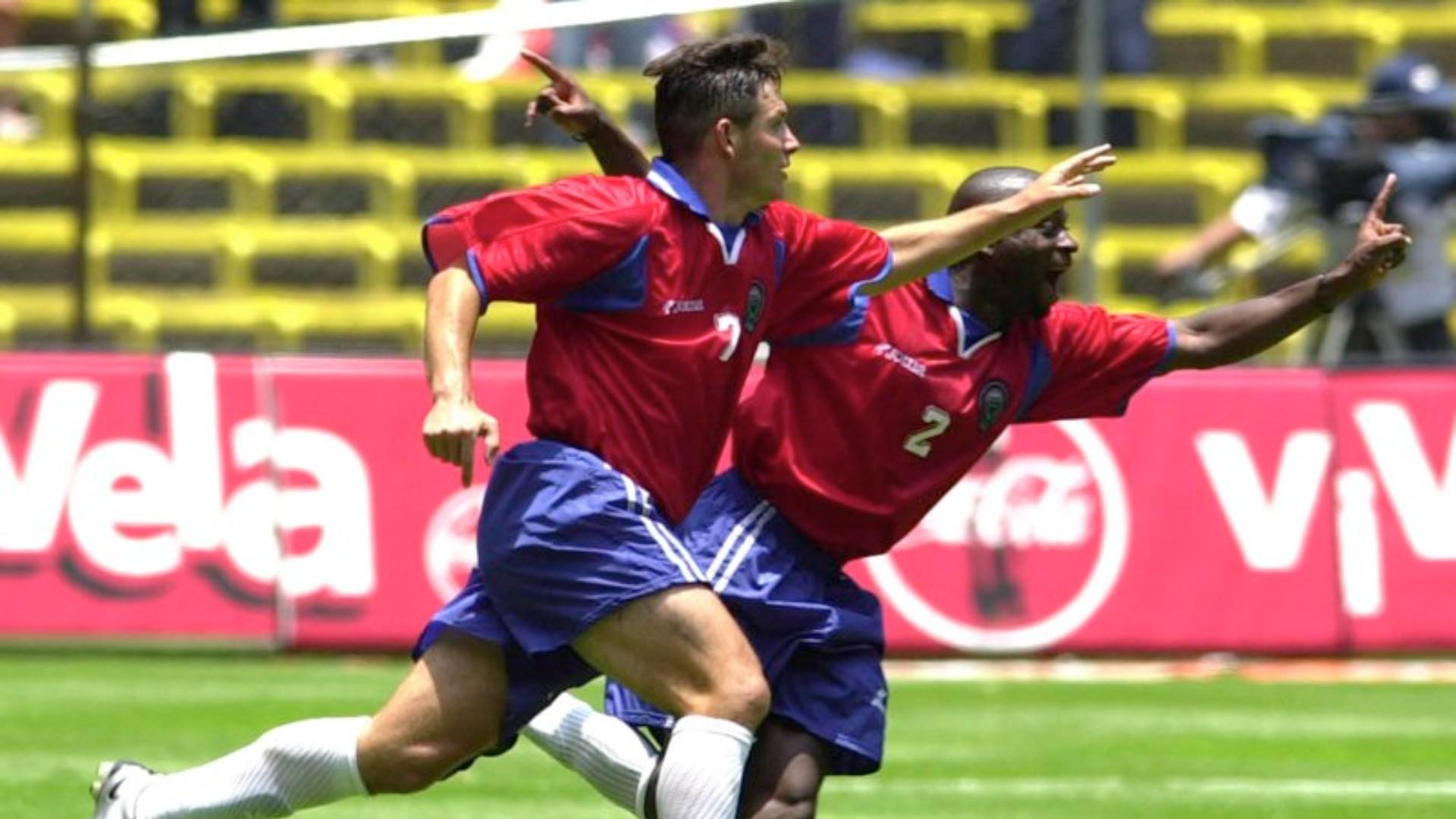 El Aztecazo de Costa Rica en el Estadio Azteca: Goles, video, resumen,  resultado y cuándo fue | Goal.com