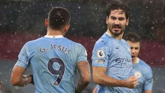 El resumen del Manchester City vs. Tottenham de la Premier League 2020-2021: vídeo, goles y estadísticas | Goal.com