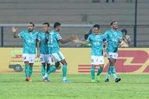 ISL 2019-20: Last gasp equaliser from Robin Singh hands Hyderabad a point against Benagluru FC