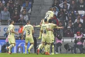 América Clausura 2019 310119