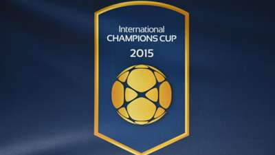 ICC 2018 International Champions Cup