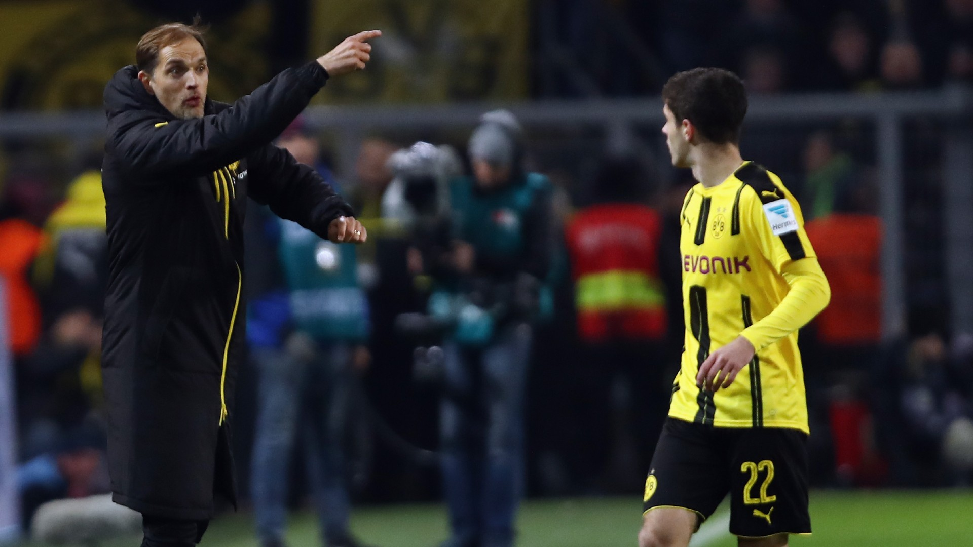 'Pulisic knows him very well' - USMNT boss Berhalter expects Chelsea winger to have 'understanding' with incoming Tuchel