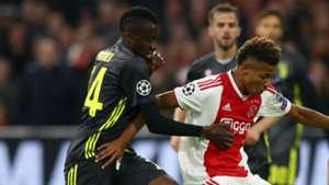 Matuidi Neres Ajax Juventus