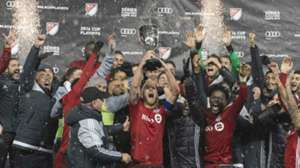Michael Bradley Toronto FC MLS 11302016