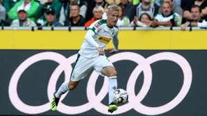 Borussia Mönchengladbach Oscar Wendt 25082018