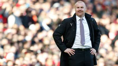 Sean Dyche Burnley 12222018