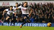 Harry Kane Premier League Tottenham v Middlesbrough
