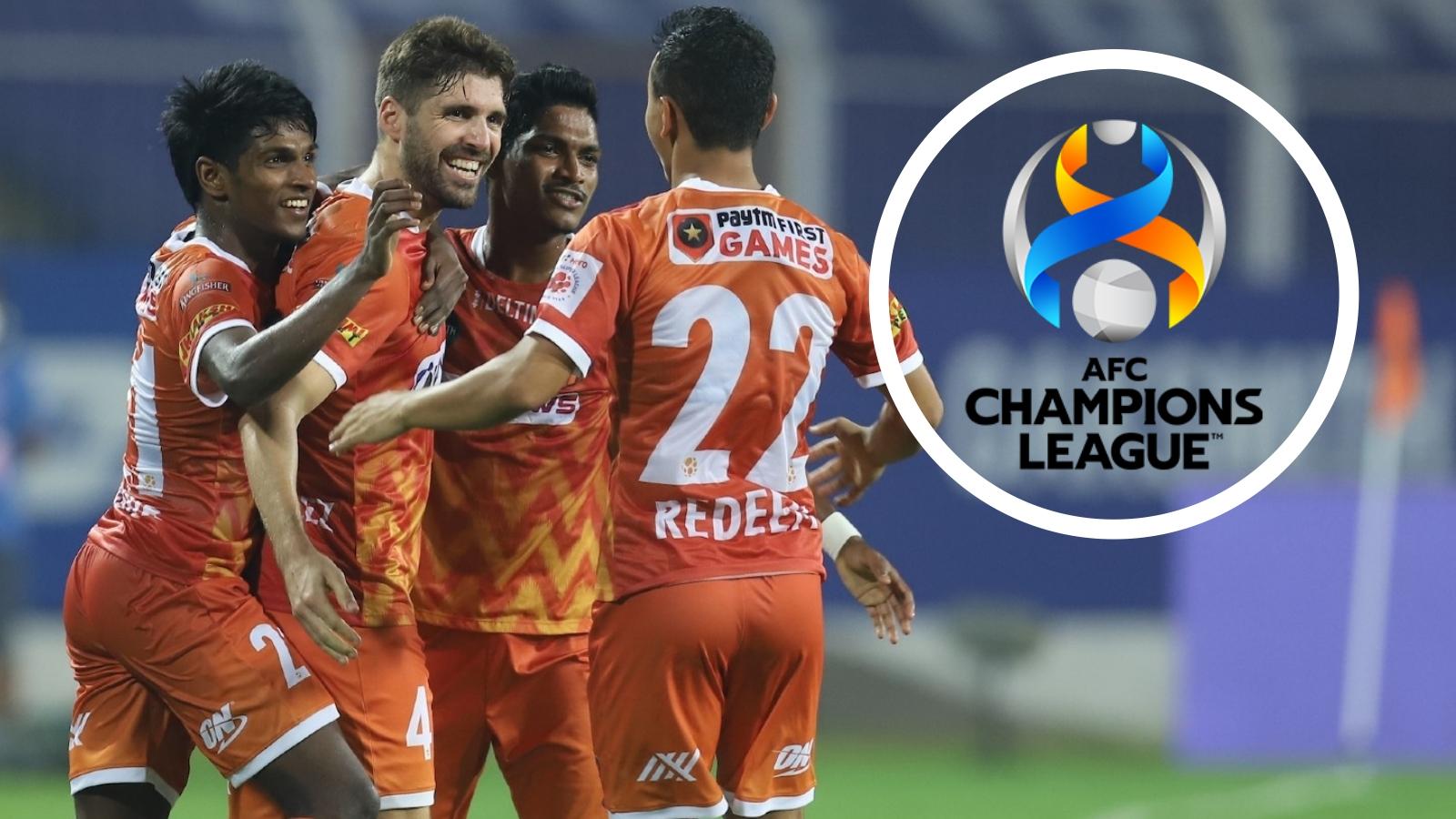 Enter FC Goa: How Goan teams have fared in AFC competitions so far