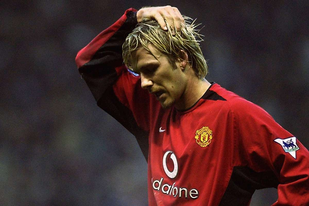 Why did David Beckham leave Manchester United? | Goal.com