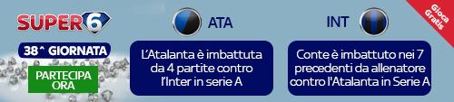 Super6 - 38 - AtalantaInter