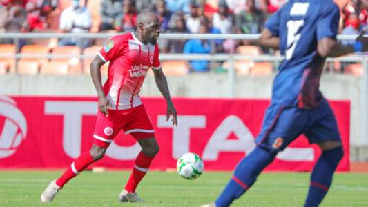 'Nobody has three legs in football' – Simba SC defender Onyango explains secret behind Al Ahly performance