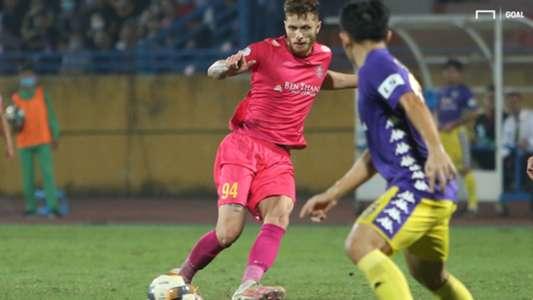 (CHÍNH THỨC) Hà Nội FC chiêu mộ Geovane Magno