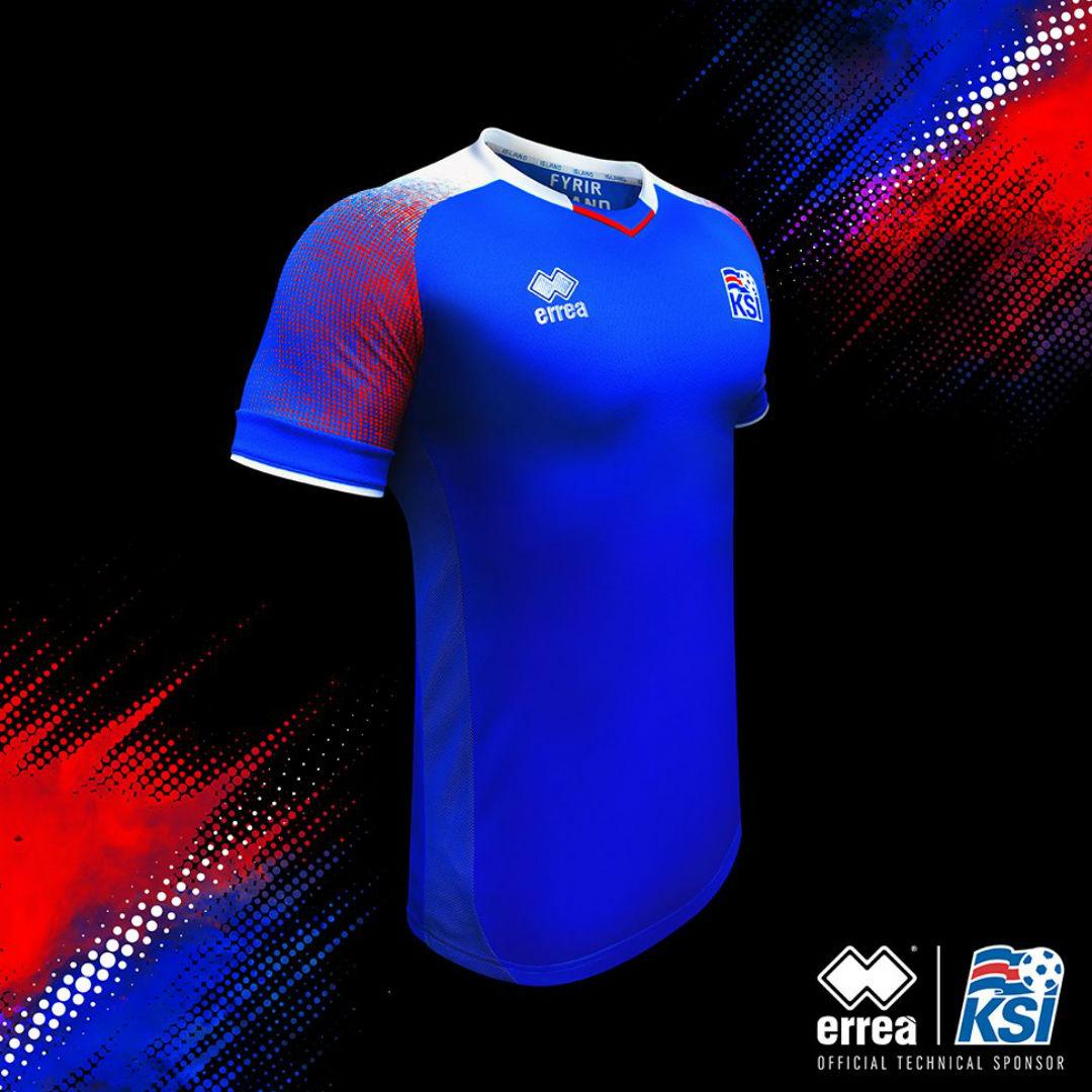 T-Shirt Uruguay 19 Navy WM 2018 World Cup