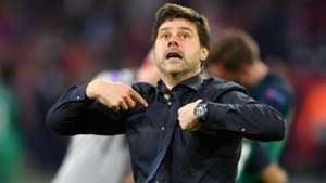 Mauricio Pochettino Tottenham 08052019