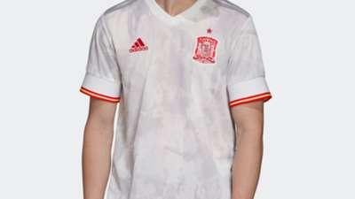 Spain Euro 2020 away kit Adidas