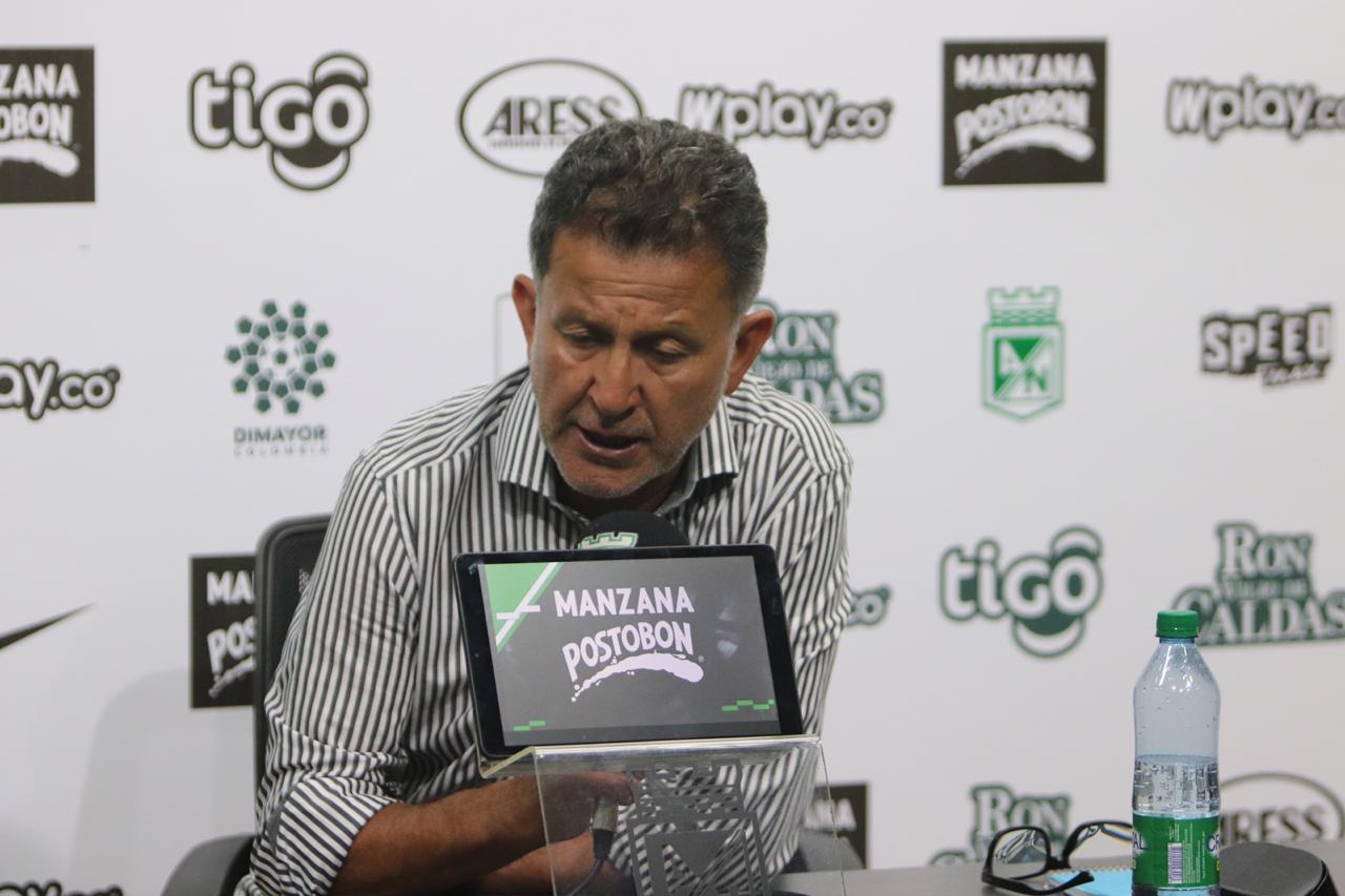 Juan Carlos Osorio descarta una posible llegada a las Chivas