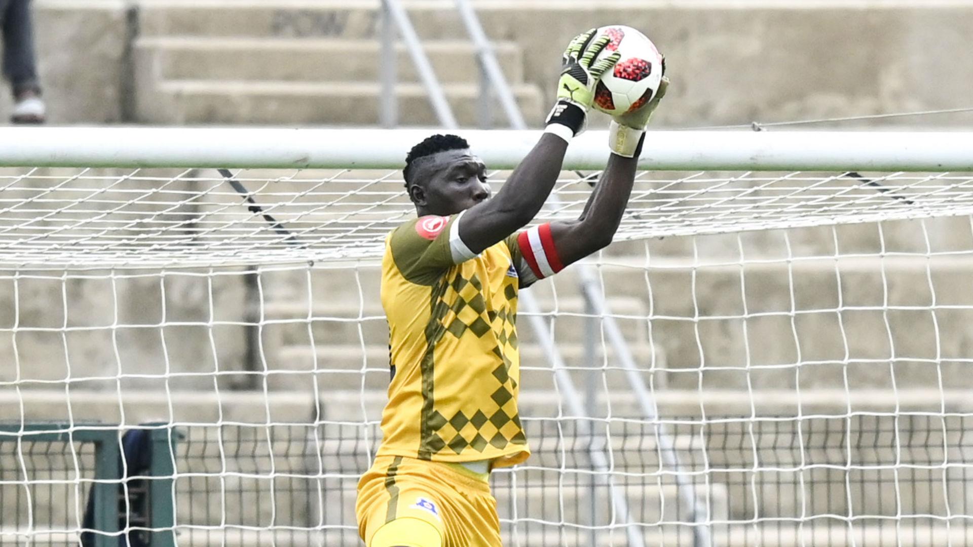 Ofori: Maritzburg United extend contract to fend off Mamelodi Sundowns & Orlando Pirates interest