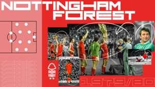 Nottingham Forest GFX Underdogs