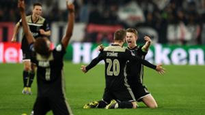 Ajax Juventus Champions League 2018-19
