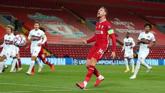CHÍNH THỨC: Trận Midtjylland - Liverpool bị thay đổi địa điểm tổ chức
