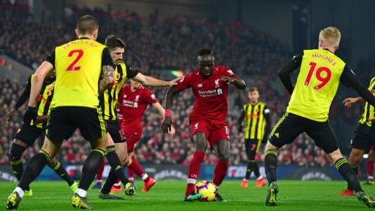 TRỰC TIẾP Liverpool vs Watford. Trực tiếp bóng đá. Trực tiếp Ngoại hạng Anh | Goal.com