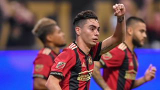 Miguel Almiron Atlanta United MLS