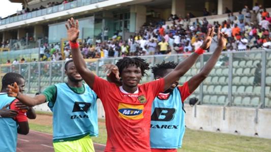 Yacouba: Asante Kokoto rejected bid for reported Golden Arrows and Orlando Pirates target - Chibsah   Goal.com