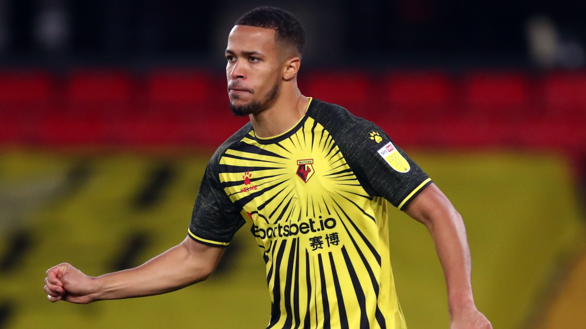 Troost-Ekong: Watford aim to keep clean sheet in every game