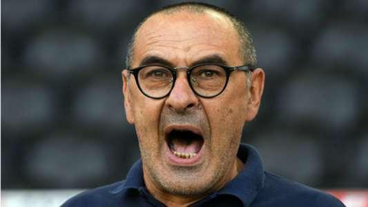 Ramsey chê Juventus thời Sarri... kém vui