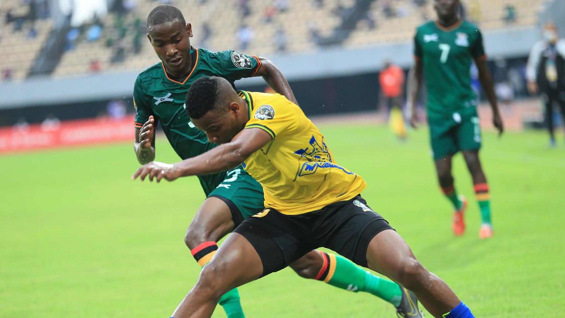 Chan 2021: Musakanya ruled out of Zambia vs Morocco clash